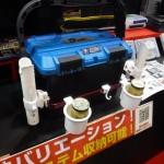 BMO JAPANの新たな「ドカット改造ツール」レールシステムを紹介!