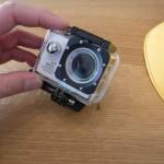 6,980円で買える! 格安の「防水アクションカメラ」で釣り動画にチャレンジしてみた!