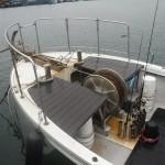 遊漁船に1人で乗る人どれだけいる?「乗り合いのマッチングサービス」ってどう?