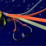 攻めの鯛ラバって何!? シーフロアコントロールが鯛ラバ「アンモナイト」発売!