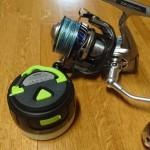釣り人なら一個は持っておきたい! モバイルバッテリー搭載「防水ランタン」