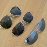 ジギング時に偏光グラス付けてる!? 日本一の眼鏡の産地の偏光グラス「1Ban」が凄い!