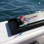 鯛ラバに付けるとすごく釣れるとウワサの「マジカルシート」を試してみた!