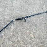 2ピースのロッドが折れた場合 国産ロッドだと修理代を安く抑える方法がある件