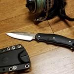 私が使っている錆び無い(錆に強い)フィッシングナイフおすすめ ベスト3(比較表付き)