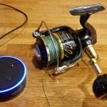 「ステラ買って♪」 にどう反応する? AIスピーカーの「釣り人の活用法」の現状と未来