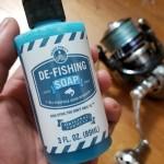 ほのかに残る「指先の魚臭ささ」も撃退! 話題のディ・フィッシングソープを試してみた!