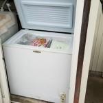 釣り人として10年使ってみてどう? フリーザー(冷凍庫)の使い道と月々の電気代