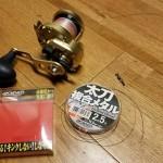 太刀魚ジギングにおすすめのワイヤーリーダー「太刀複合メタル」 結び方は?