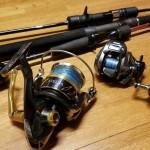 釣具(ロッドやリール)の購入は新品?中古?どっちが多いアンケート