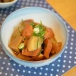 イカは60度で煮るべし!? 先日釣った「タルイカ」を食ってみた!