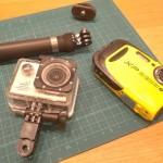 防水カメラも合わせてたったの1万円!? 水中動画を手軽に撮れるアイテムをご紹介!