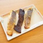 真鯛が釣れたら試してみて!西京味噌を使わない西京焼き。3種類の味噌で食べ比べしてみた。