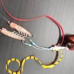 もはや反則!? DAIWA「快適リアルオキアミワーム」と3種の鯛ラバワームの使い分け