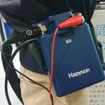 電ジギ以外にも便利そう!ハピソン「リチウムイオンバッテリー7.0」がいろいろ凄い!
