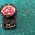 摩擦系ノットの定番になるのか!?  レリックスノットの強度を測ってみた!