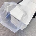 鬼厚ってどのぐらい厚い!? ギアラボから発売の「鬼厚 さかな袋」を使ってみた!