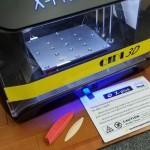 自作メタルジグ道② 今は型を簡単に作れちゃう! 3Dプリンターを買ってみた!実力は?