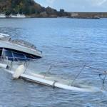 今年の春に購入したての船が沈んで大変な遊漁船船長にクラウドファンディングでご協力を!