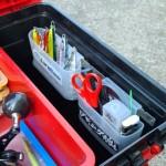 超便利に!ドカットやバケットマウスの内側に板一枚貼るだけのおすすめ改造と改造キット